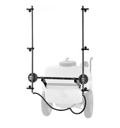 Comet Wheelbarrow Sprayer 3mtr Boom Kit