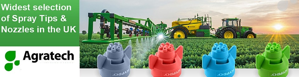 Agratech Blog